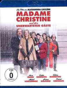 Madame-Christine-und-ihre-unerwarteten-Gaeste-Blu-Ray-Neu-Kaufversion