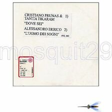 TANITA TIKARAM RARE CDsingle PROMO MADE IN ITALY