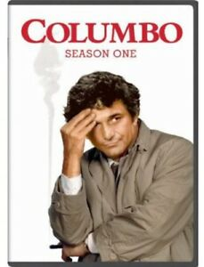 Columbo-Columbo-Season-One-New-DVD-Boxed-Set-Repackaged-Snap-Case