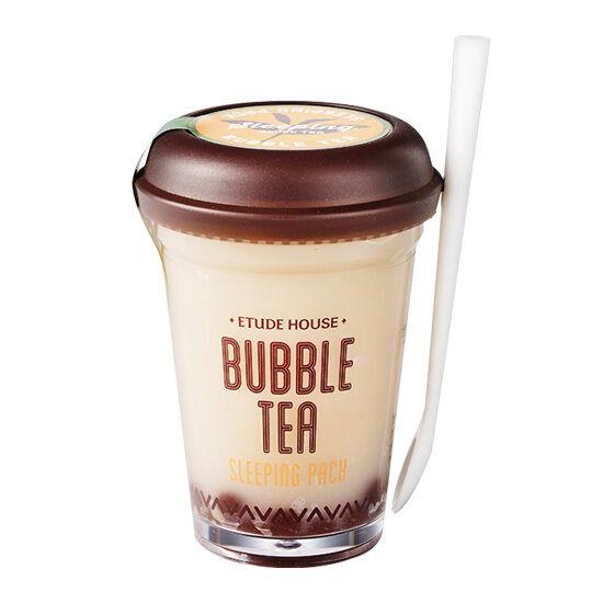 [Etude House] Bubble tea Sleeping Pack