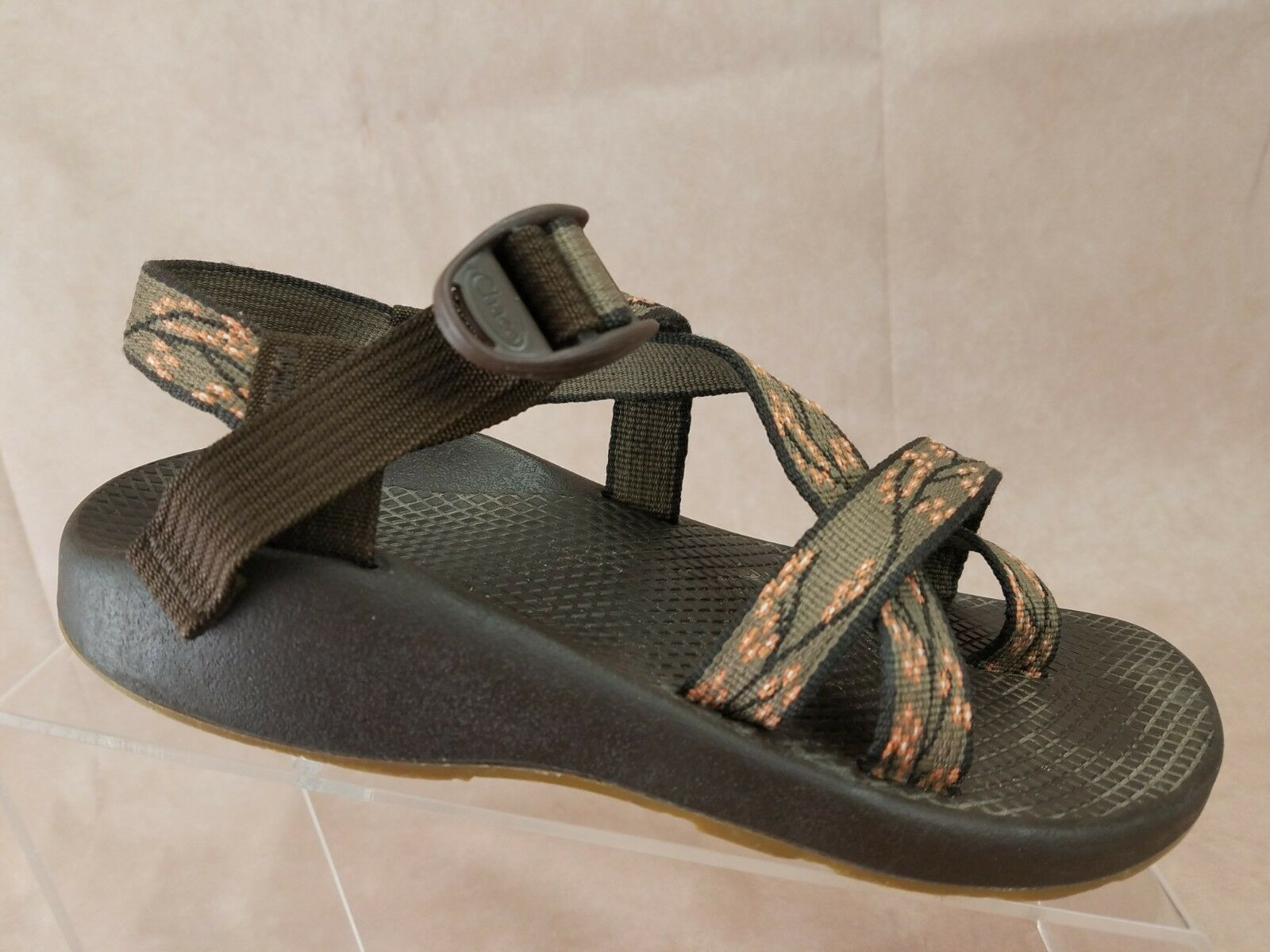 Chaco Z/2 Classic Sandal Size 7 7 Size Womens Brown Hiking Outdoor Shoe 824eae
