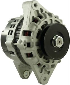NEW ALTERNATOR BOBCAT EXCAVATOR 331E ONTRAC KUBOTA V2203 023203609 12390 113600