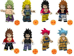 Dragon-Ball-Z-Son-Goku-Bulma-Tenshin-Building-Blocks-Broli-Vegeta-Burdock-Toys