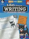 180 Days of Writing for Fourth Grade (Grade 4): Practice, Assess, Diagnose by Kristin Kemp (Paperback / softback, 2015)