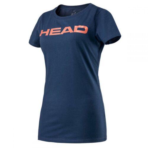 Head Transition Lucy T-Shirt Damen navy NEU UVP 19,95€