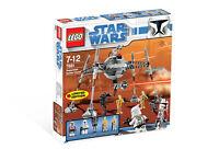 Brand Lego Star Wars The Clone Wars Separatist Spider Droid 7681