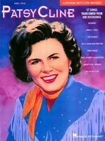 Patsy Cline Original Keys For Singers Vocal Collection 000740072
