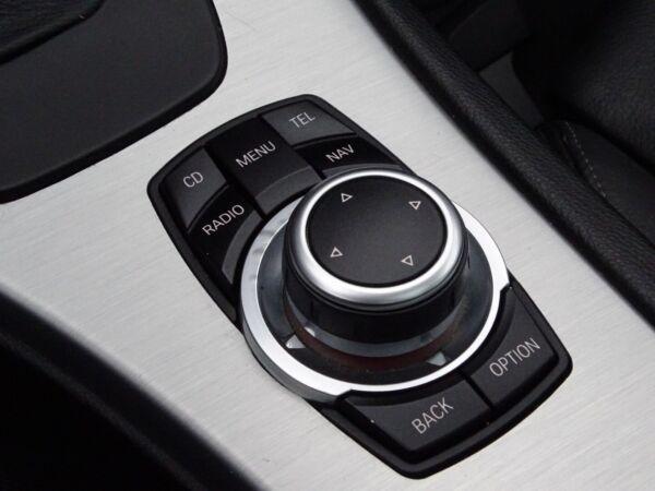 BMW 320d 2,0 Touring Steptr. billede 11