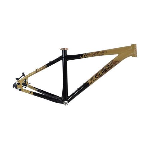 2009 Trek 69er Hardtail Single Speed Mountain Bike Frameset ////  19.5