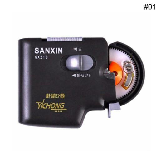 SANXIN Electric Hooks Animal Metal ABS Machine U5A0 for fish hooks V0K6