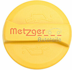 Oil Filler Cap Yellow Plastic JP GROUP Fits OPEL VAUXHALL SAAB Adam 5650831