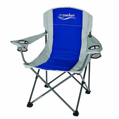 Ozark Trail Air Comfort Chair | eBay