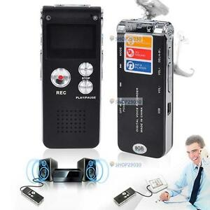 Rechargeable-8GB-Digital-Sound-Voice-Recorder-Dictaphone-MP3-Player-record-TS