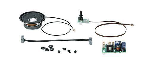 LGB 65006 diesel Sound-nachrüstsatz mercancía nueva
