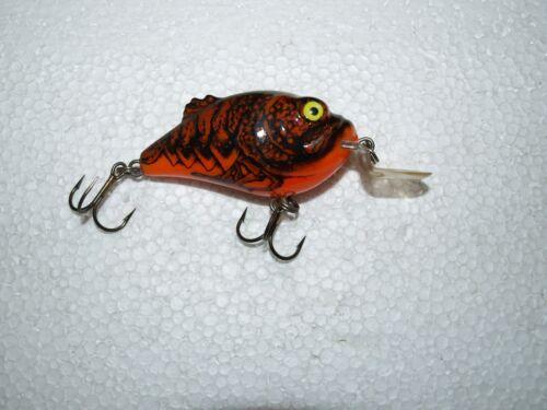 Zander, Pike Perch SALMO Boxer SR 7cm crank bait
