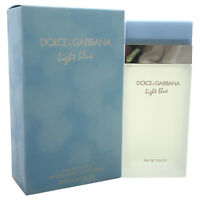 Light Blue By Dolce & Gabbana For Women - 6.7 Oz Edt Spray on sale