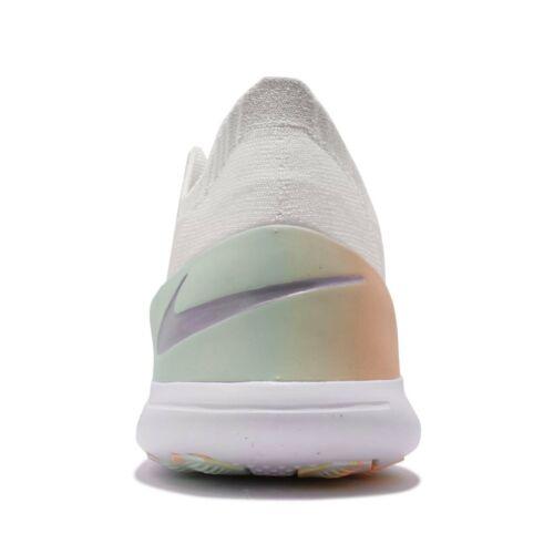 Ginnastica Aj6680 100 Da Nib Flyknit Bianco Free Tr 3 Donna Nike Scarpe Fk Rise UT7UBPn