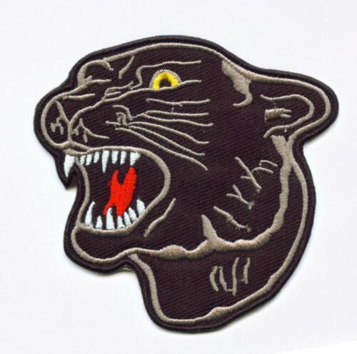 Écusson patch Panther Félin Puma Jaguar