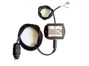 Details about Arduino EC Sensor