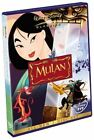Mulan 2 Disc Special Edition 1998 DVD