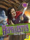Hephaestus: God of Fire by Teri Temple (Paperback / softback, 2016)