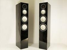 Monitor Audio Silver 8 - Standlautsprecherpaar in verschiedenen Farben