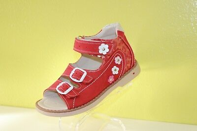 Children Kids Shoes Sandals Boots Girls Orthopedic Correct Shoes 100/% Leather