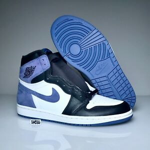 nike air jordan retro 1 blue