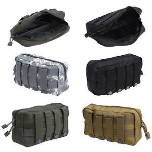 1000D-Tactical-Molle-Outdoor-Dual-Zipper-Pouch-Pack-Bag-Phone-Pocket-Waterproof