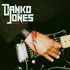 We Sweat Blood by Danko Jones (Band) (CD, Oct-2003, Bad Taste Records (Sweden/Punk))