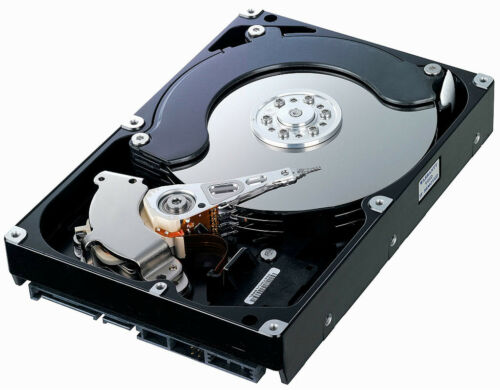 Lot of 5: 160GB SATA 3.5 Desktop HDD hard drive **Discounted Price