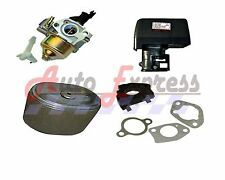 Honda GX160 5.5HP Carburetor Air Filter Box Gasket Set Honda 5.5 HP Gas Engines