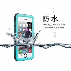 For-iPhone-SE-5S-Waterproof-Redpepper-Shock-Dirt-Snow-Proof-Armor-Cover-Case