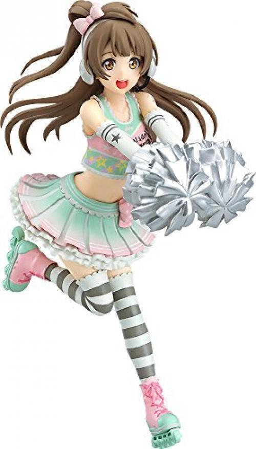 NEW figFIX 011 Love Live  KOTORI MINAMI Cheerleader Ver PVC Figure Max Factroy