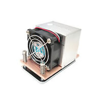Heatsink For Athlon 64 X2 Dual-core 5200+ Amd Skt. Am2 Am2+ Am3 Dynatron A27g