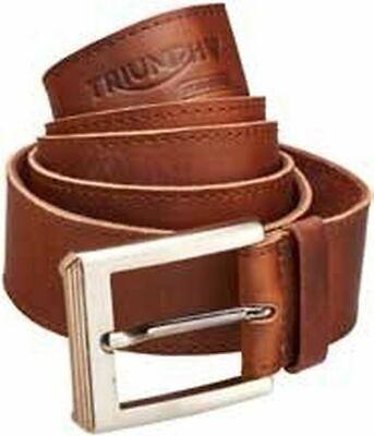 **sale Item** Triumph Bonnie Leather Belt