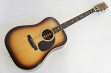 MORRIS Special Yoshino-Gakki Model Acoustic Guitar Japan Vintage 948v16