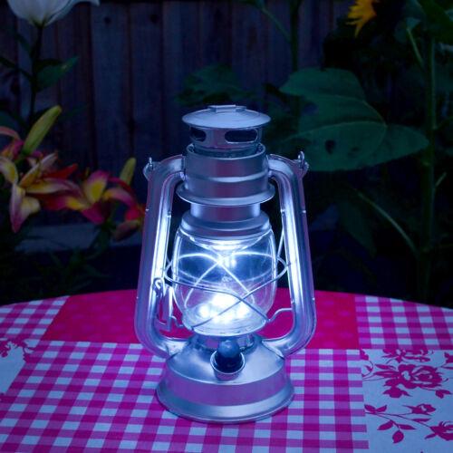 Amtech ouragan lanterne lampe lumineux lumière lampe 15 DEL Tente Camping Pêche