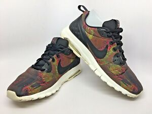 Details about NIKE Womens Air Max Motion Floral LW Print Shoes Sneakers Sz 8.5 #844890 003 VGC
