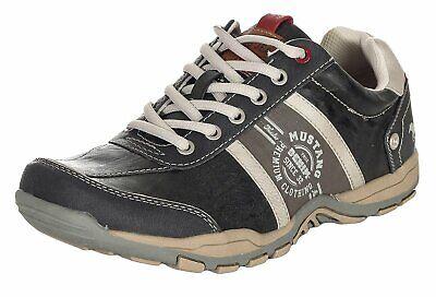 Mustang Herren Schuhe Sneaker Herrenschuhe Herrensneaker