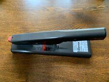 Bostitch Antimicrobial B310hds Heavy Duty Stapler 130 Sheet Capacity Black