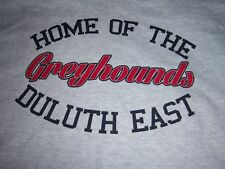 DULUTH EAST GRAYHOUND HOCKEY SHIRT