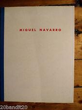MIQUEL NAVARRO  LES CIUTATS MINERVA PARANOICA