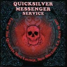 Live 1977 by Quicksilver Messenger Service (CD,Jan-2009, 2 Discs,Bear,Voiceprint