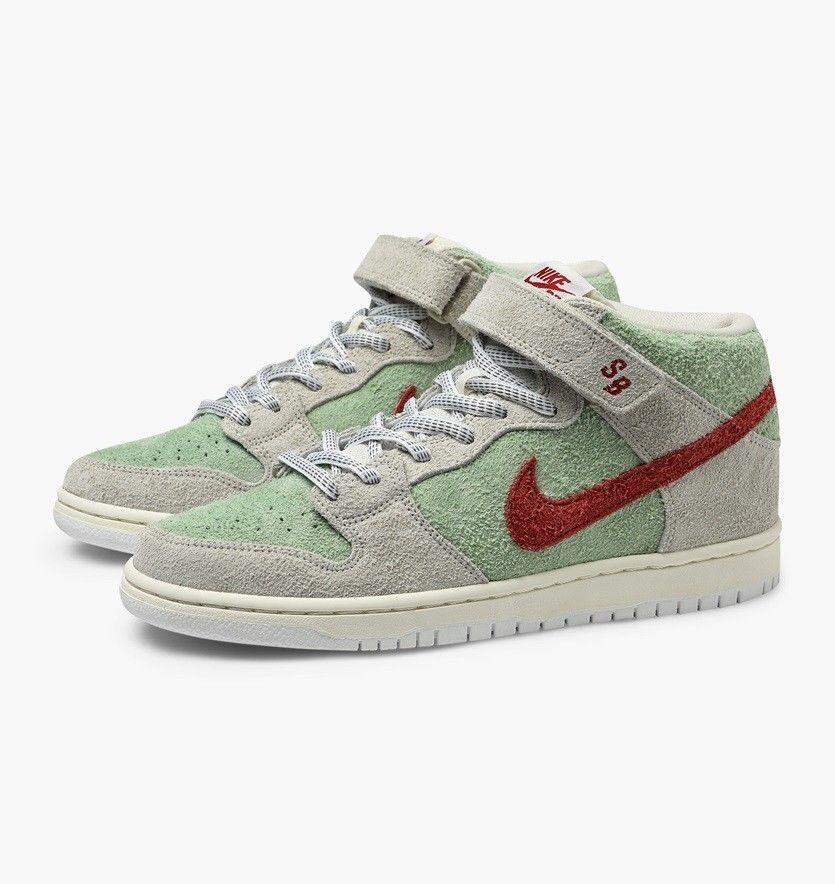 Nike dunk sb mitte