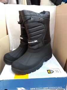 adult Snow boot for