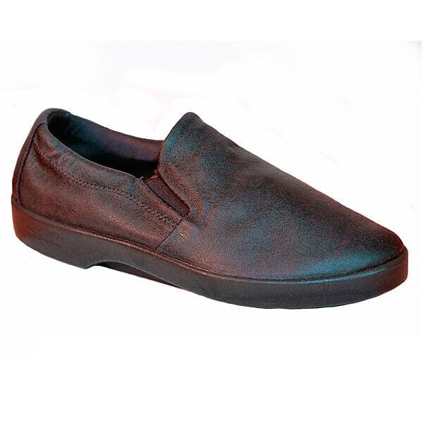 Arcopedico Heaven Men's Loafer's Vegan Comfort shoes. Size 41 US Men's 8.5