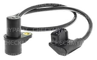 BMW 518i Crank Angle Sensor suits E34 Series 09.1991-12.1994 M40 B18 4 Cyl 1.8L