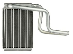 HVAC Heater Core OSC 98466