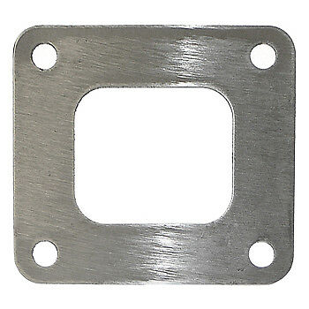 Exhaust Block Off Plate  Mercruiser V6 V8 w//Center Rise